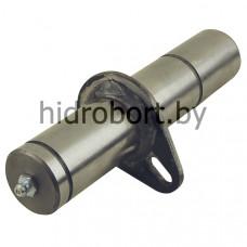 Ремонт механических узлов гидроборта (втулок, пальцев).