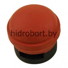 Кнопка красная Behrens Eurolift